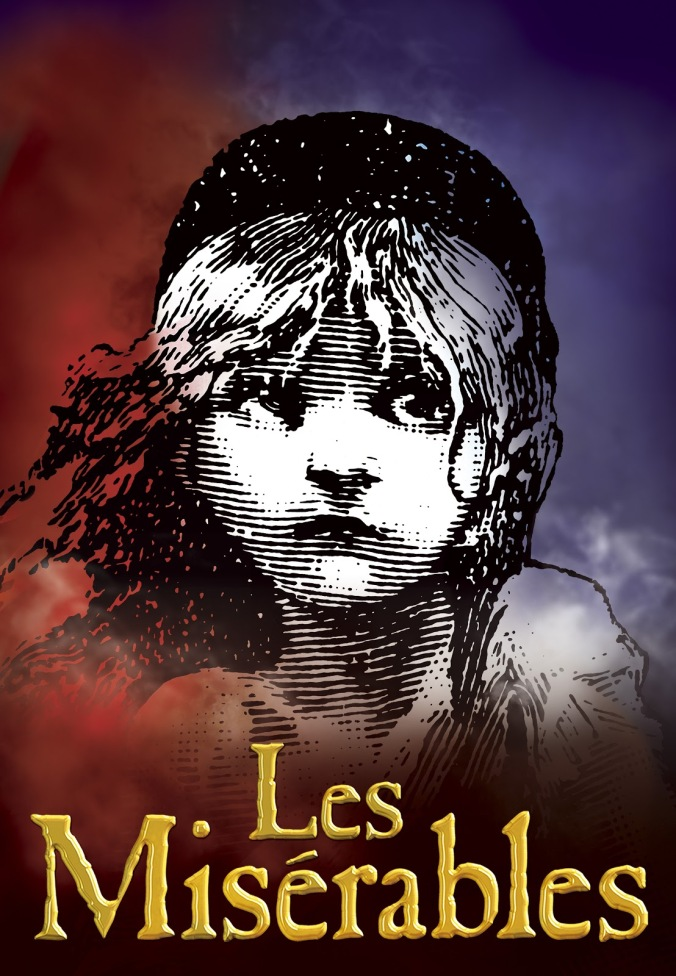 Les Miserables - Queen's Theatre - 15/04/2014